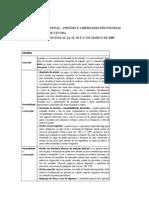 Curso de Direito Processual Penal Nestor Tavora