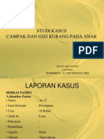 Ppt Studi Kasus Betty