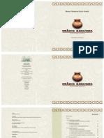 Catálogo Cerâmica Marajoara
