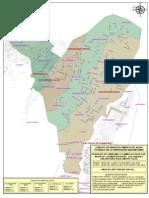 Mapa de suspensión de servicio 13/01/2014 - 15/01/2014
