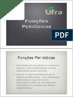 Funções Periódicas Trigonometria
