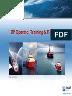 DP Training