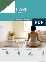 Comprehensive Pain Questionnaire