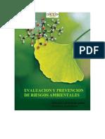 Evaluacion y Prevencion de Riesgos Ambientales 2014
