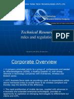 A3TL HR Rules n Policies