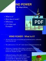 Windmill Ppt