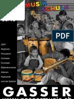 Musikschul Katalog WEB