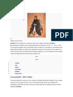 BIBLIOGRAFIA DE CONFUSIO.doc
