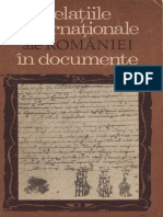 Documente romanesti