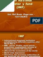 economicsm2 IMF