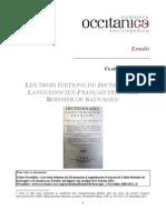 EditionsBoissierdeSauvages CTorreilles 08012014 Fr