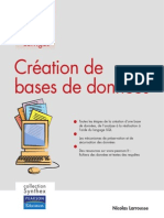 Creation de bases de donnees.pdf