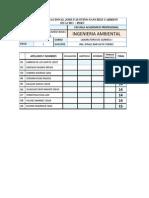 Quimica i Ambiental 2013 II