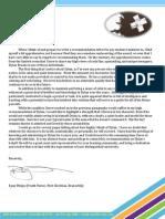 recommendation letter dylan brooks1