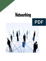 Vender 2.0 - Networking