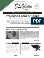 nº 01 - Ano 01 da reinauguração - agosto/2008