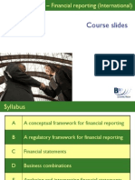 F7 Course PPT