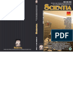 Revista Del Centro de Investigacion de La Universidad Ricardo Palma