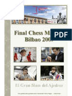 Final Chess Masters Bilbao 2009