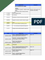 Emptoris Event Agenda_wizcraft