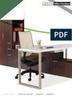 2014 HON Catalog - Desking