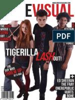 Indievisual Magazine Final Draft