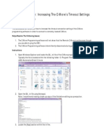 eWON QuickGuide Increasing C-More Paneltimeout