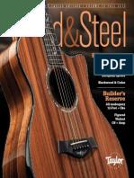 Wood n Steel Aut 2012