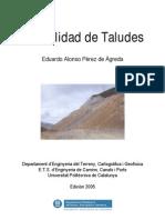 111025587 Estabilidad de Taludes