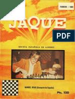 Revista Jaque 098