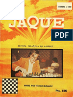 Revista Jaque 098