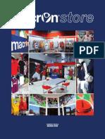Company Profile Macron Store_IT_Light