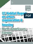 Tomorrow's habitat - Report on housing & urban regeneration in North America