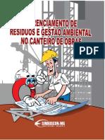 Gerenciamento de Resduos e Gesto Ambiental No Canteiro de Obras