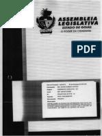 Projeto de Lei que destina 100% dos Royalties do Petróleo para educação em Goiás