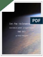 Ovni Pan  Vie extraterrestre Ils et elles en parlent Un regard français 1945 2013 Par Pascal FRANCOIS.pdf