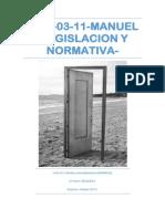 2013-03-11-MANUEL_NORMATIVA Y LEGISLACIÓN.