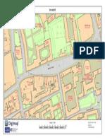 Broad Street Oxford Digimap