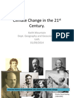 Climate Change in the 21st Century-Part 1-1
