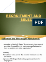 8 Recruitment-And-Selection Final Ppt
