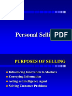15 Personal Selling Process Final