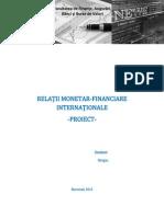 Proiect RMFI Partea II, III. 2012