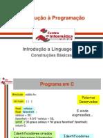 aulaIP-IntroducaoC