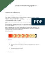 Les différentes étapes de réalisation de gestion projet.docx