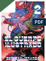 EL CUERPO ILUSTRADO II, por Esteban Ierardo