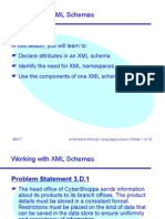 XML - Lesson 3