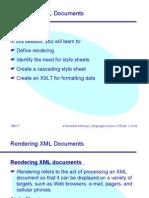XML - Lesson 5