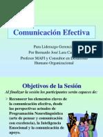 Comunicacion Efectiva2006