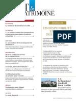 Sommaire D&P 232