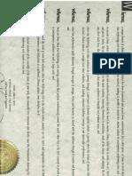 Assemblyman Stevenson Shen Yun Citation Page 2